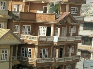 House for rent at Nursery Chowk