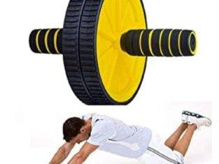 ABS wheel for fat loss