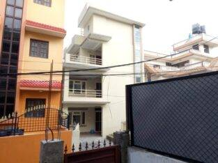 House for Sale at Budhanilkantha