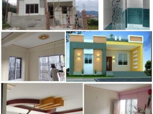 House for Sale @Thankot