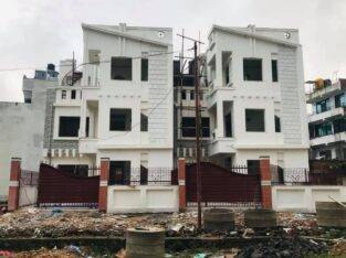 House for Sale @ Imadol