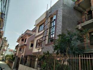 House for sale @ Sankhamul New Baneshwor