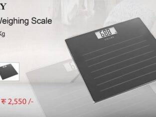 Camry Digital Weight Scale