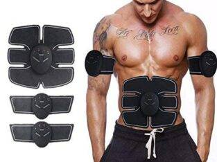 Six Pack Abs Pad