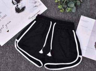 Shorts for Girls (Buy 2 get 1 FREE)