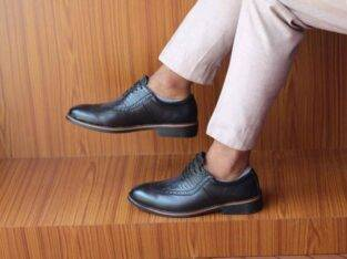Made in Nepal, Handmade Shoes