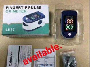 Oximeter in Wholesale rate