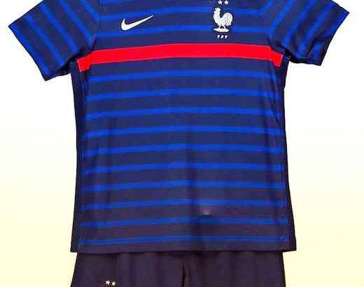 Football Jerseys for Euro Cup